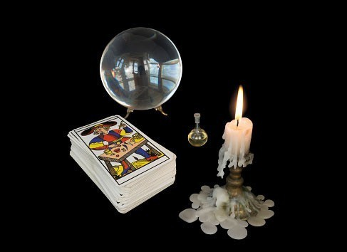 Ternion Of Psychic Power :: Use The Spell As A Whole Or Individually In 3, Deconstructed Aspects