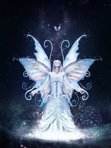 Tuner Spell for Full & Complete Control For Interaction With Fae