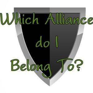 Which Alliance Do I Belong To?  Reading & Binding Of An Elf
