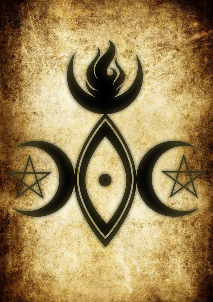 Yonic Binding Spell for Female Protection