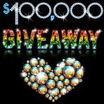 $100,000 Giveaway for Our Customer Appreciation Weekend - OUR BIGGEST GIVEAWAY EVENT!