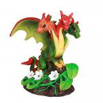 Pepper Dragon Statue
