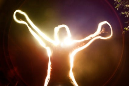 AURIC CLEANSING FIELD