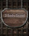 3 Body Protection - Guard the Bodies Independently or Together