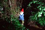 Gnome Spirit Named Capshaw - Creative, Funny, Sweet, Earthen Energy