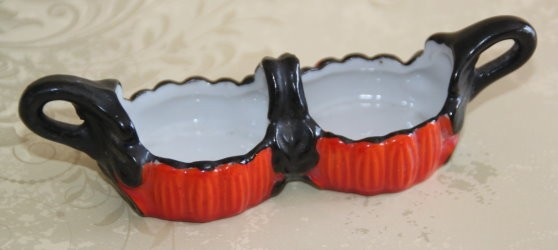 VINTAGE CHARGING DISH FOR ANY SPELLED OR SPIRITED VESSELS