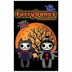 Furrybones Flappy and Webster Poster