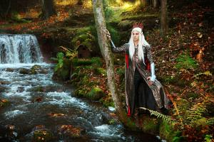 Abia Spirit Conjuration - Elves of Ancient Power