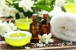 Aromatherapy Oil For Blockage Removal