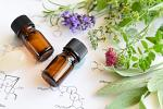 Aromatherapy Oil For Cleansing Negativity