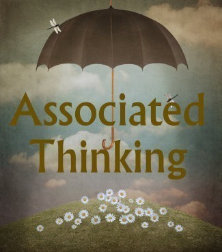 ASSOCIATED THINKING :: MULTI-CHANNEL MELDING OF THOUGHT PROCESS