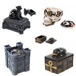 The Greater Life - Binding Box Of Spells That Will Bring You Active Stimulation