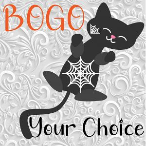 BOGO Free - Bring Home Any Living Entity Friend & Get Your Choice FREE!