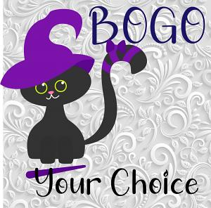 BOGO Free - Buy Any Paranormal Service & Get Your Choice FREE!