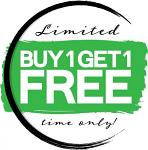 BOGO Free - Buy Any Conjure Bag/Box & Get Your FREE!