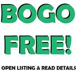 BOGO Free - Buy Any Club Subscription & Get One FREE!