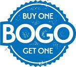 BOGO Free - Buy Any Crystal Or Gemstone & Get One FREE!