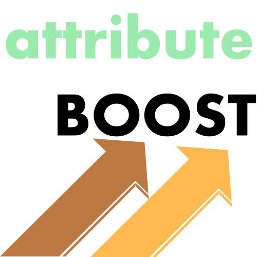 Bonus Points Redemption :: Attribute Boost Service! :: 50 Points