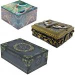 Chakra Charge :: Binding Box Of Spells That Clear, Align, And Charge Your Chakras