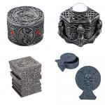 Special Box For Cleansing Any Empty, Spirited Or Spelled Vessel & Bringing Protection