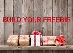Bonus Freebie For Orders Over $1,000 (After Discounts) - Build Your Freebie - Open Listing For Options