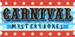 Carnival Mystery Boxes - LIMITED TIME & QUANTITY! - Special Surprise for Carnival Month
