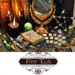 Free Gift With Order - Bundle Freebie! - Free Tools of Magick