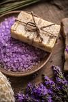 Enchanted Soap - Djinn Commune Boost