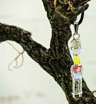 Miniature Wand Magic Amulet For Happiness