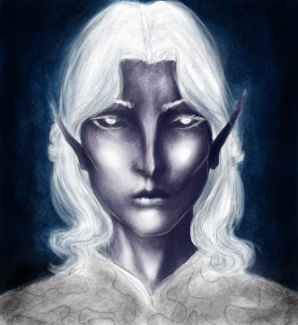 MELIACRO ELVES :: DARK ARTS :: INFLUENCE OF THE ASTRAL REALM, INTENSE, AWE-INSPIRING