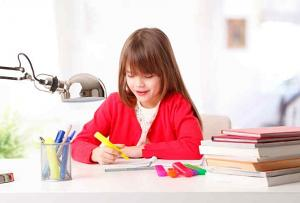 For The Kids :: Studious Habits