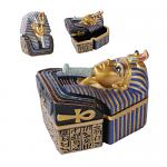 King Tut Box - Great For Your Altar Space Or Home Decor