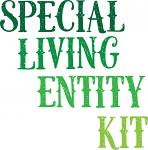 Free Customized Kit For Your Living Entities!