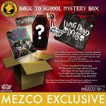 Mystery Box of Goodies - Includes 1 Haunted Doll, 1 Binding Bag & Extra Goodies!