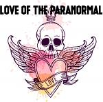FREE GIFT! Love of the Paranormal Prize Pack - Your Choice
