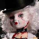 Living Dead Doll :: Moulin Morgue Series Madame La Morte :: Your Choice Of Binding