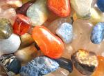 5 Magic Stones Of Your Choice Of Path