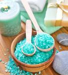 Bewitched Body Bath Salts - Power Of Wealth & Prosperity