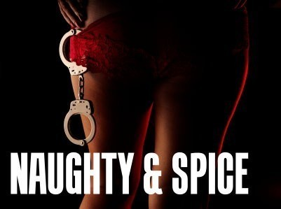 LIMITED TIME ONLY UNTIL FEBRUARY 5TH :: NAUGHTY & SPICE :: A LOVER'S SPELLBINDING