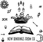 FREE With Orders Over $50 (After Discounts)!  Your choice of BRAND NEW Living Entity, Spirit, or Spell