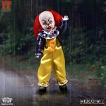 Living Dead Doll - Pennywise - Scary Clown from IT from 1990