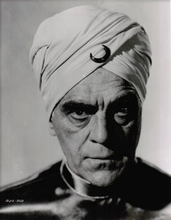 Boris Karloff Tribute for The Man, The Monster, The Truth - Spell to Be A Character Of Your Own