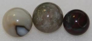 Power Orb Collector Set for Energy, Magick, Spirits