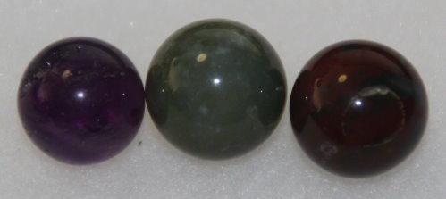 POWER ORB SET :: REALM SET :: ASTRAL, EARTHEN, SPIRITUAL