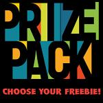 Freebie Prize Pack - Choose Your Freebie! - Orders $25, $50, $100, $200, $500, $1,000 & more
