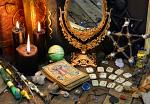 Reverse Conjuring for Psychic Spell