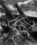 Spell Of The Sea Monsters - The Rapturous Energy Of The Ocean