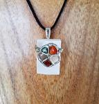 Magic Amulet for Moon Goddess