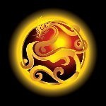 Custom Conjure Gold Dragon :: Positive Power, Magick, Influence, Leadership