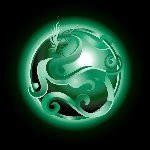 Custom Conjure Green Dragon :: Mystic, Regal, Elemental, Enduring Power, Strength